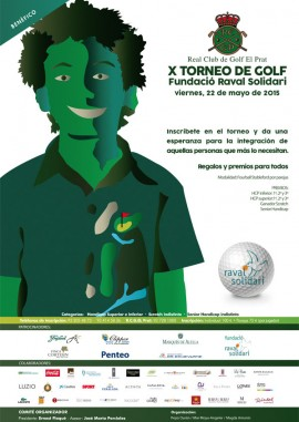 Torneo Raval Solidari Clinica Dental Stoma